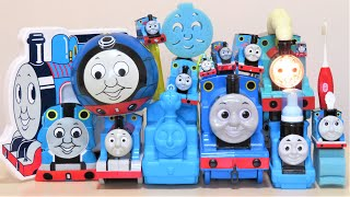Thomas & Friends What skills do they have? No one can stop the evolution of Thomas RiChannel