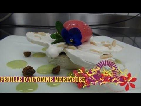 feuille-d'automne-meringuee-autumn-meringue-leaf
