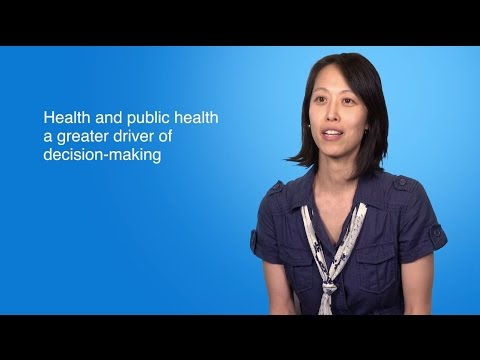 Public Health Ontario Scientist Profile: JinHee Kim