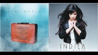 Indila - Ego (Instrumental/Karaoke Prod. By Lorkaxx BeaTs Et Skalpovich)