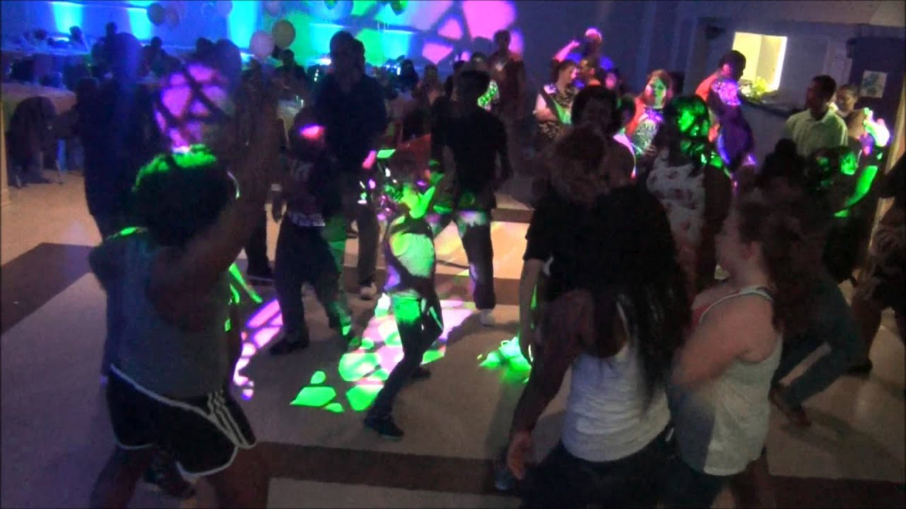 detroit dj graduation party youtube