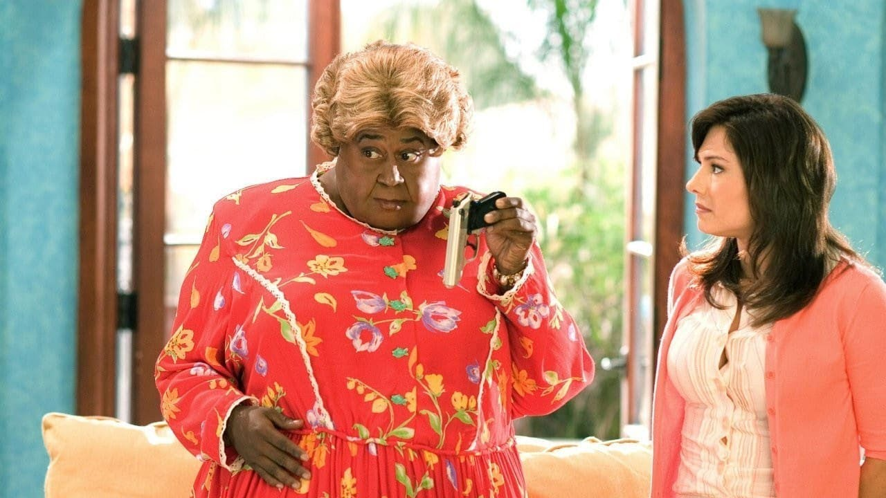 Download Comedy Movie 2020 - BIG MOMMAS HOUSE 2 (2006) Full Movie HD - Best Comedy Movies Full Length English