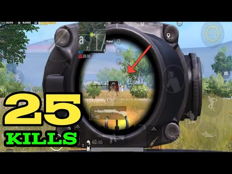 MY BEST GAMEPLAY OF SEASON 13 || PUBG MOBILE || SOLO VS SQUAD 25 KILLS GAMEPLAY :)
