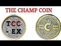 TCC Exchange :How To TCC=The champcoin app sing up & Log in 👆👆