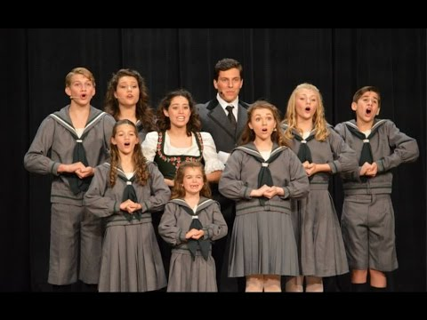 Sound of Music  Edelweiss at the Festival Act II, Scene 5