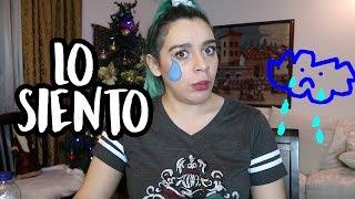 FUI UNA ESTUPIDA Y TOME MALAS DECISIONES *en shock* l Sofia Castro