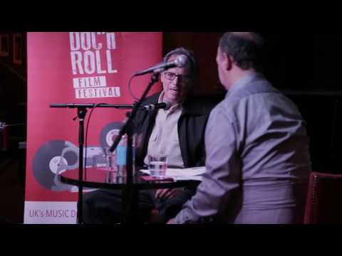 Doc'n Roll Film Fest 2016 - Bill Evans - Time Remembered Q&A