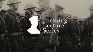 Pershing Lecture Series: Armenian Massacres - David Cotter