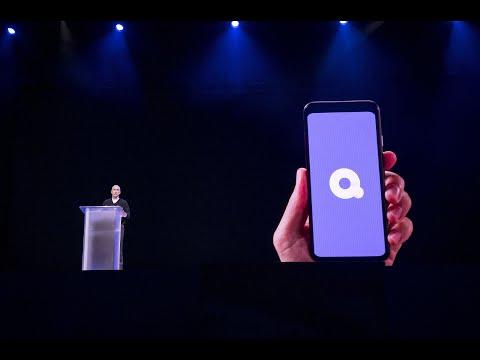 Meg Whitman, Jeffrey Katzenberg Wade Into Streaming Media With Quibi
