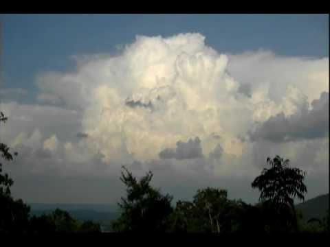 Jackson County, AL Convection - 7/14/11