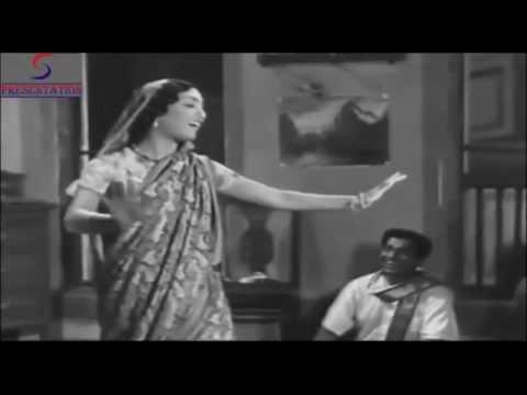Kashala Udyachi Baat - Master Krishnarao - MANOOS - Shahu Modak, Shanta Hublikar
