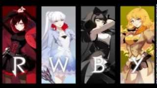 RWBY Volume 1 Soundtrack - 10. I Burn Remix