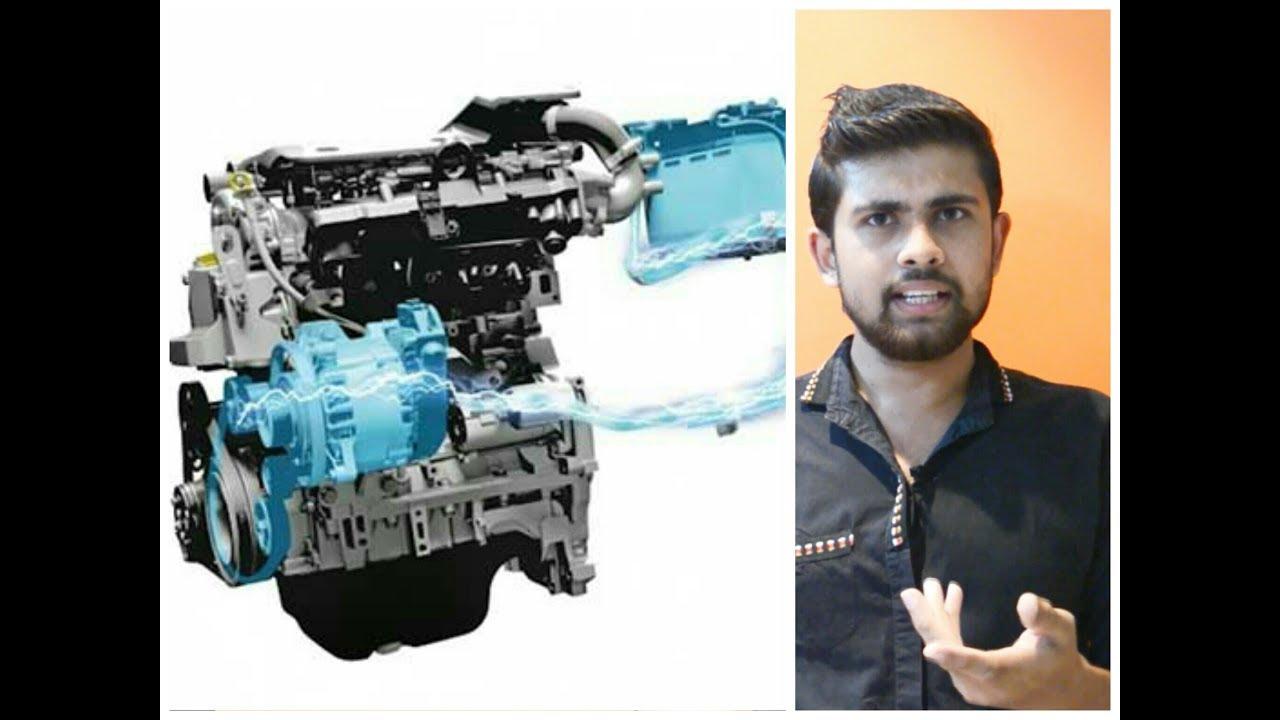 What is Hybrid car Technology?? How maruti suzuki ciaz works?? (Hindi)