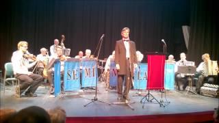 ITÄMAAN HAAVEITA, Markku Huhtala ja Seminola-orkesteri 29.3.2015