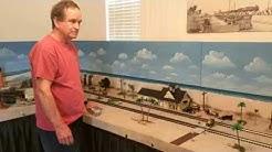 Jacksonville Beaches Museum Grade Crossing