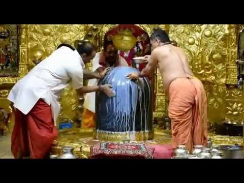 Watch : Shravan Special Puja Of Somnath Mandir