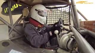 Offroad Hillclimb - Serious Accident And Heavy Injury