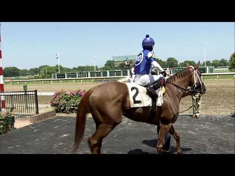 video thumbnail for MONMOUTH PARK 07-04-20 RACE 3