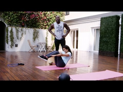 How to Get Red Carpet Ready with Dolvett Quince  Digital Exclusive