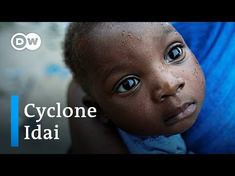 Cyclone Idai survivors situation worsens | DW News