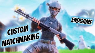 (Na-East) CUSTOM MATCHMAKING SOLO/DUOS/TRIOS/SQUADS LIVE FORTNITE Pro Scrims Ps4,Xbox,Pc,SWITCH