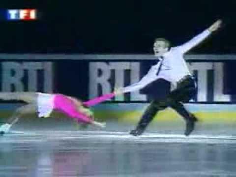 Elena Berezhnaya & Oleg Shliakhov LAT - 1994 Lalique Trophy Gala