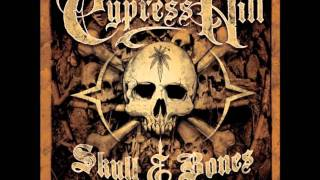 Cypress Hill-01 Intro (Skull)-Skull & Bones (2000).wmv