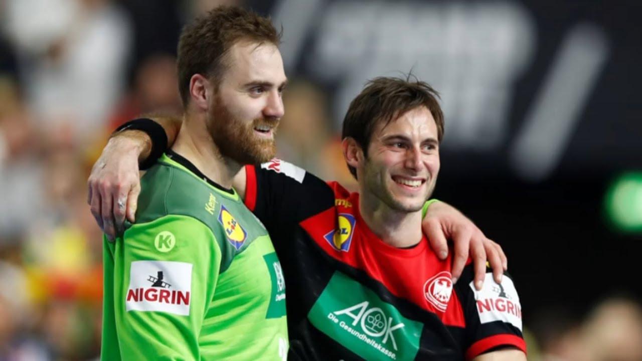 HANDBALL WM 2019: Nationalmannschaft macht Deutschland glücklich