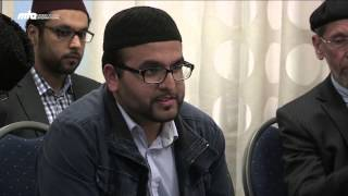 "Khalifa of Islam interviewed by ""Die Zeit"" - Islam Ahmadiyya"