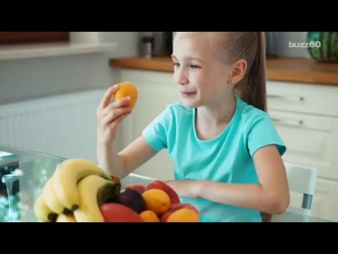 Teens Who Eat Fruit Have Lower Risks For Breast Cancer