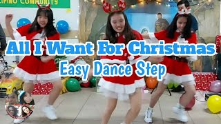 All I Want for Christmas is You | Priest Dance All I Want  for Christmas