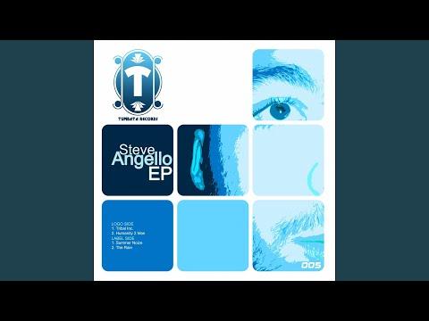 Steve Angello - Humanity 2 Man
