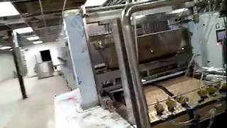 YX300 JELLY CANDY HARD CANDY 2 IN 1 PRODUCTION LINE FOR USA CUSTOMERS
