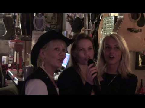 Colorado Country- & Western- Club.   7. Karaoke-Session