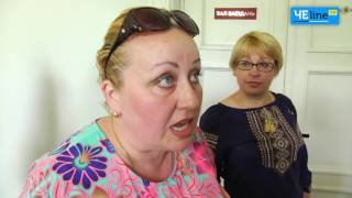Черниговщина: За саботаж децентрализаци – в отставку. В Остре депутаты убрали с должности мэра(, 2016-06-11T15:43:13.000Z)
