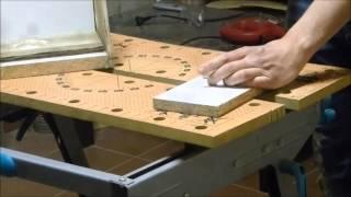 How I build a budgie nest box