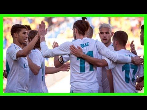 Noticias de última hora | Juventus vs. Real Madrid, por la Champions League: alineaciones, hora, ... thumbnail