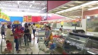 Gerente ameaça clientes do Carrefour ameaça processar clientes