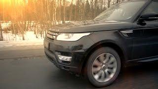 Свойства Масел: Range Rover И Imagnet P14