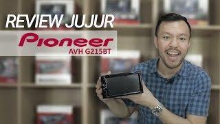 Headunit Harga 2 Jutaan dari Pioneer - AVH G215BT #SMREVIEW