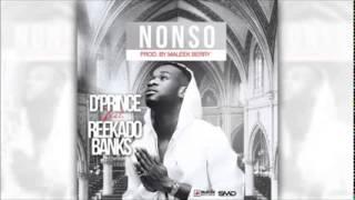 DPrince Ft. Reekado Banks - Nonso