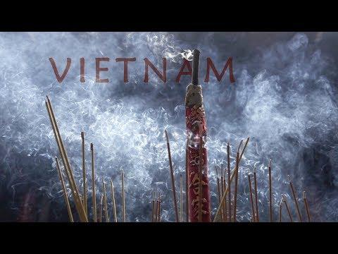 Vietnam trip 2017 (Saigon, Hoi An, Hue, Hanoi, Halong Bay)