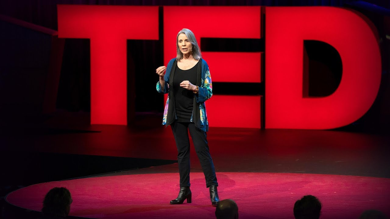 TED Talks: What if we ended the injustice of bail? cover