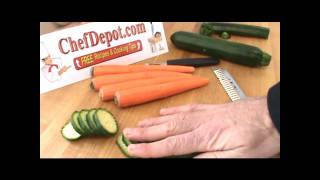 Vegetable Decorating