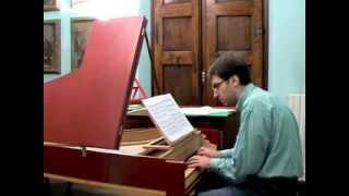 """Paumann """"Mit ganzem Willen wunsch"""" / Luigi Chiarizia, harpsichord"""