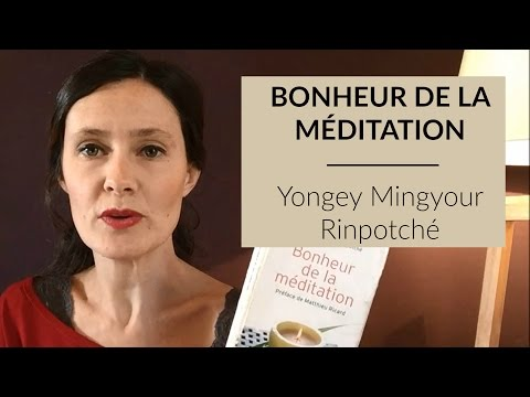 Bonheur de la méditation les 10 enseignements magiques