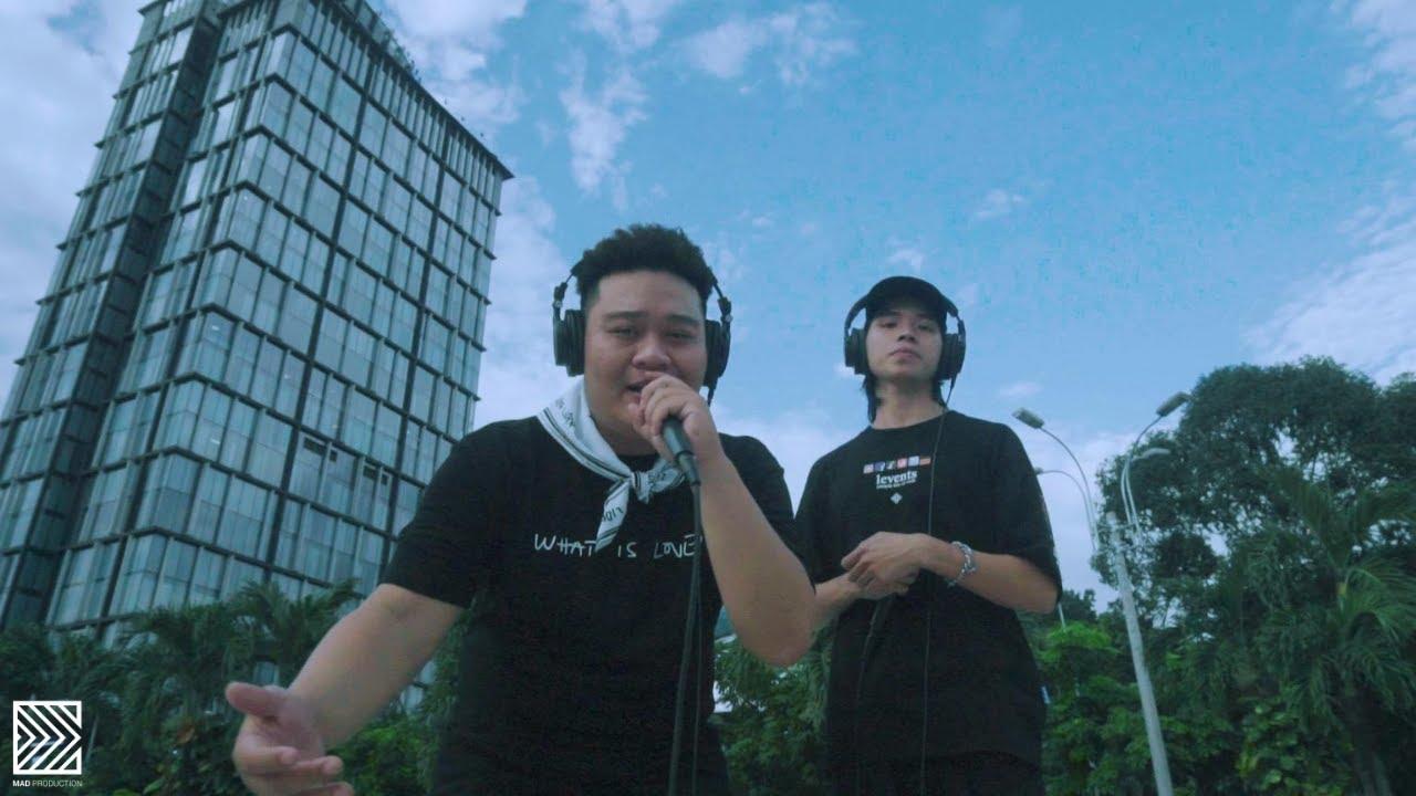 Yuno Bigboi x Thịnh Suy live