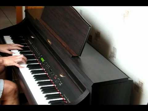 Elton John - Song for Guy - Piano Solo