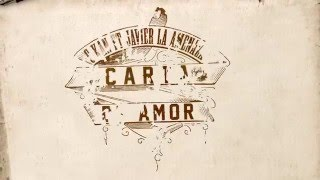 C-Kan - Carta De Amor feat Javier La Amenaza (Lyric Video)