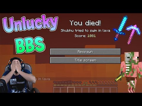 MINECRAFT Being Hell For BeastBoyShub For 29 Minutes Straight..... - Part 20